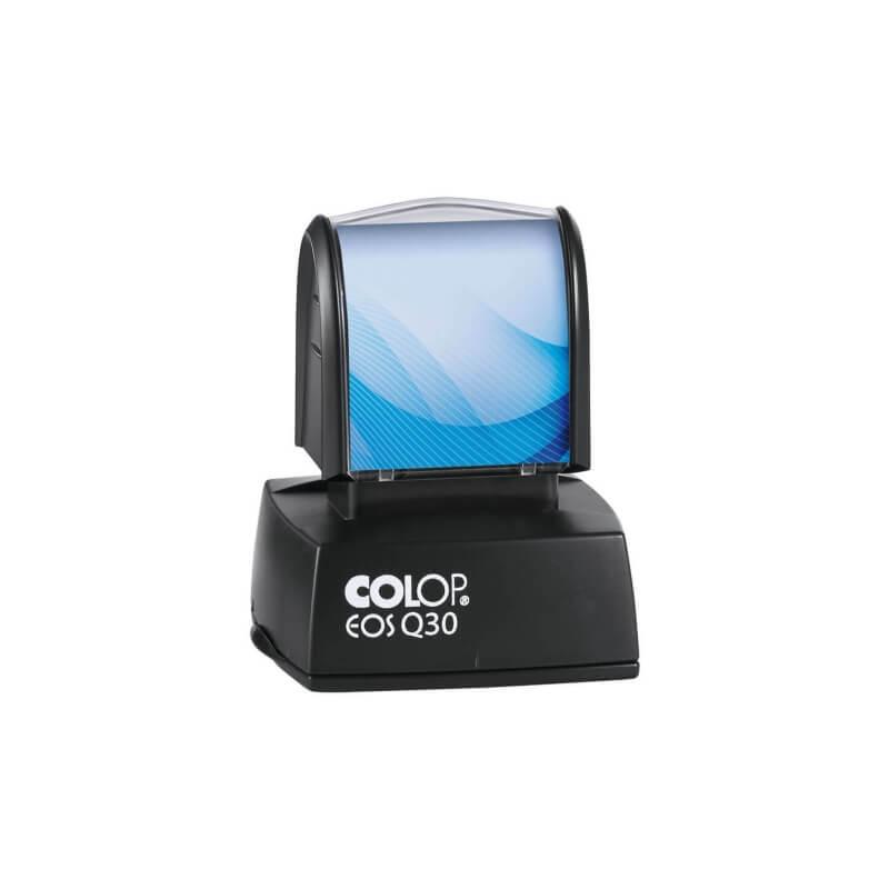 Kwadratowa pieczątka COLOP EOS Q30