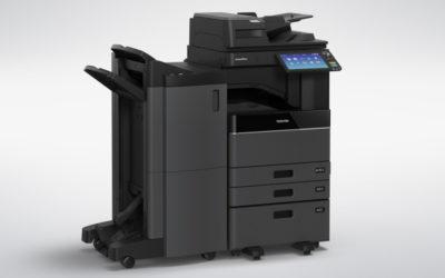 Toshiba e-STUDIO 2515AC / 3015AC / 3515AC / 4515AC / 5015AC