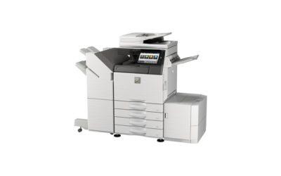 SHARP MX-4051 / 3551 / 3051 / 2651/ 5051 / 6051