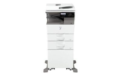 SHARP MX-B450W / B350W