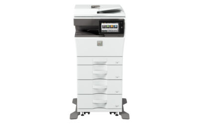 SHARP MX-C304W / C303W