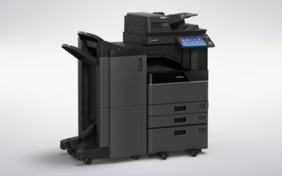 Toshiba e-STUDIO 2518A / 3018A / 3518A / 4518A / 5018A