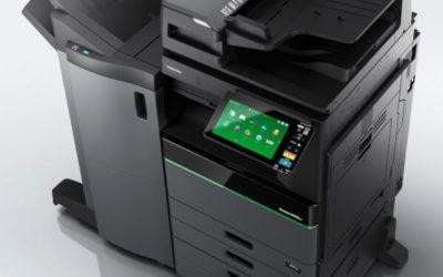 Urządzenia do kopiowania i drukowania – trochę historii i poradnik jaki model wybrać