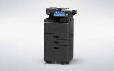 Toshiba e-STUDIO 330AC / 400AC